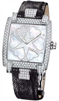 Ulysse Nardin Caprice Women's Watch