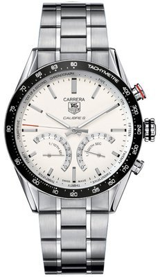 Tag Heuer Carrera Calibre S Men's Watch
