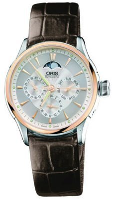 Oris Artelier Complication Men's Watch
