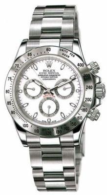 Rolex Daytona Men's Watch