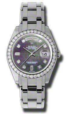 Rolex Day-Date Men's Watch