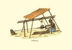 A Weaver 20x30 poster