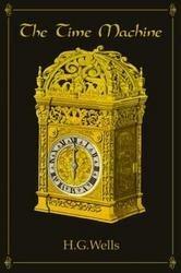 The Time Machine 24x36 Giclee