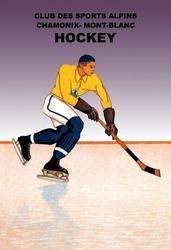Hockey: Alpine Sports Club 20x30 poster