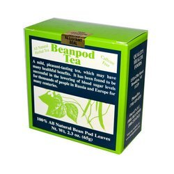 Beanpod Tea Large Detox Tea - 2.3 oz