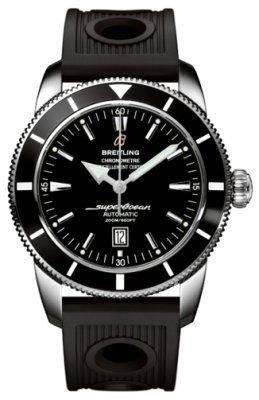 Breitling Superocean Heritage 46mm Men's Watch