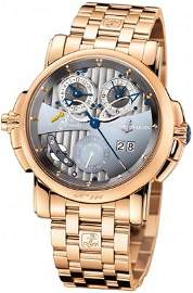 Ulysse Nardin Caprice Men's Watch