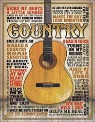 """Country """"Made in America"""""""