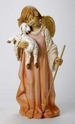 """50"""" Little Shepherd Angel Fig"""