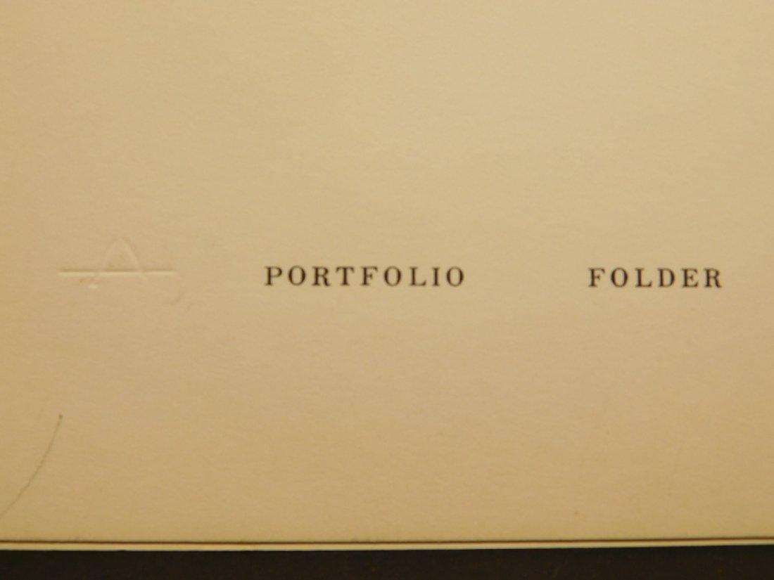 Josef Albers: Formulation: Articulation prospectus - 5