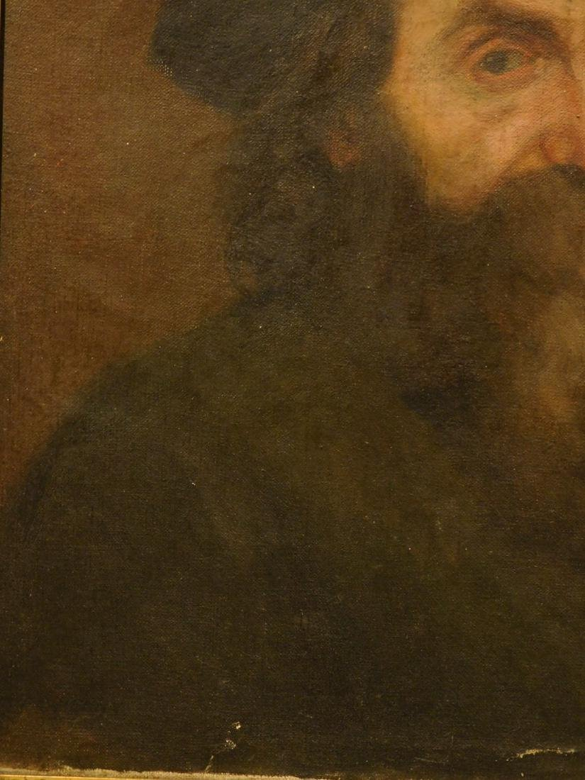 Frank Chester Perry: Portrait of a Man - 7