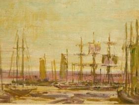 Sydney Dale Shaw: Harborside