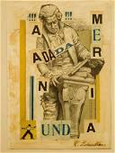 Kurt Schwitters: Collage