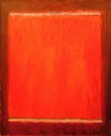 Mark Rothko: Abstract Composition, 1948