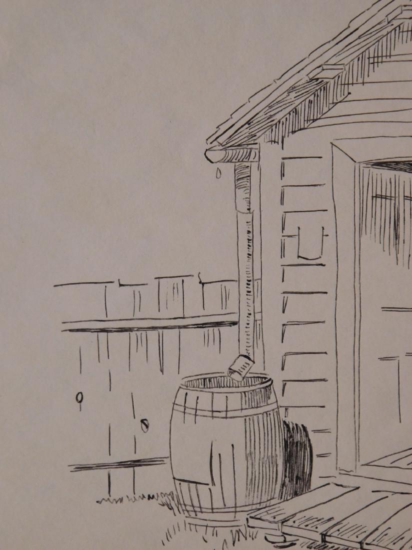 Norman Rockwell: Open Door - 4