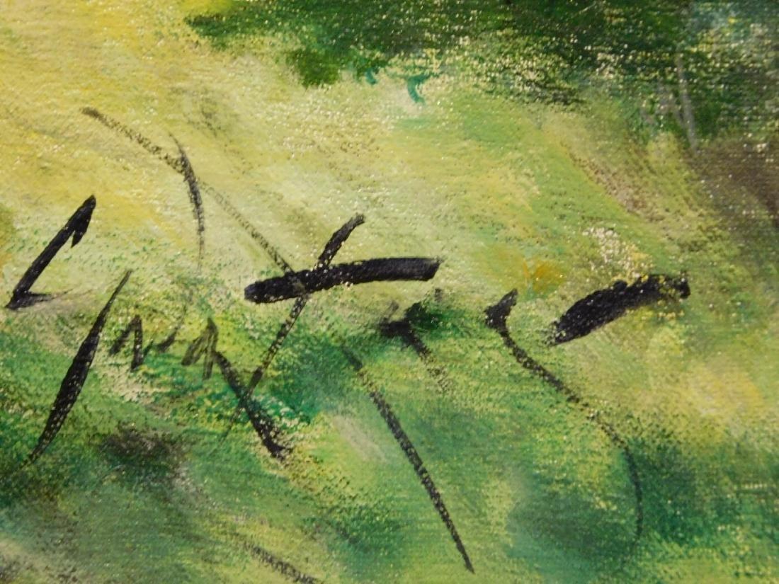 Gordon King: Pimms on the Grass - 3