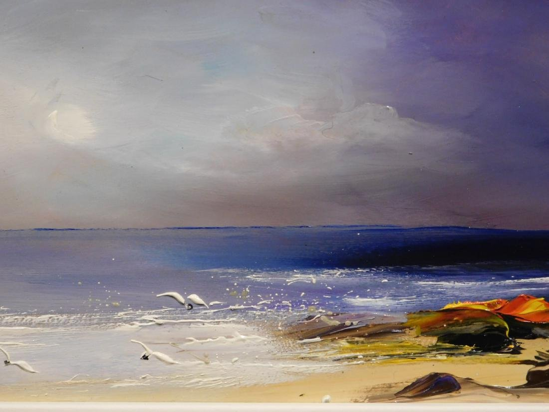Lillias Blackie: Seascape - 5