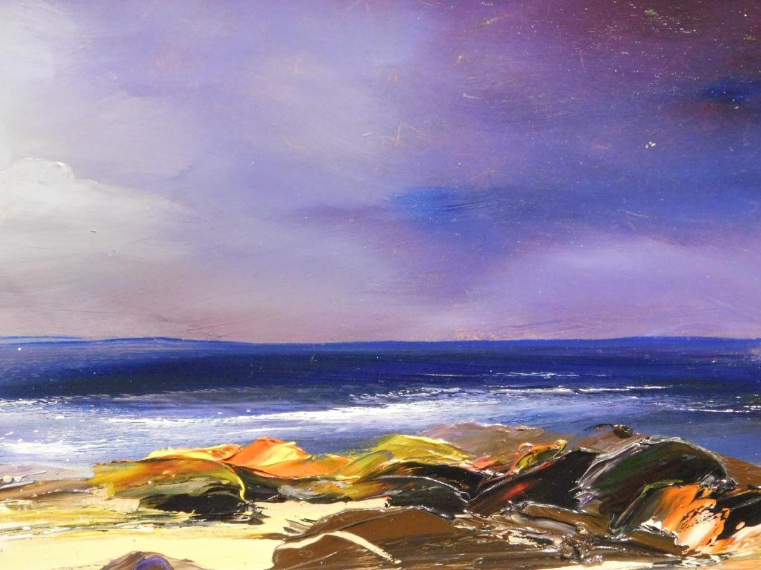 Lillias Blackie: Seascape - 6