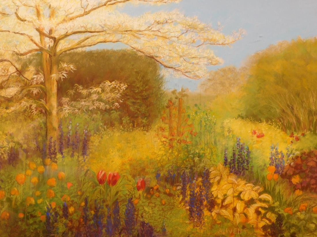 Mary Wells: Landscape