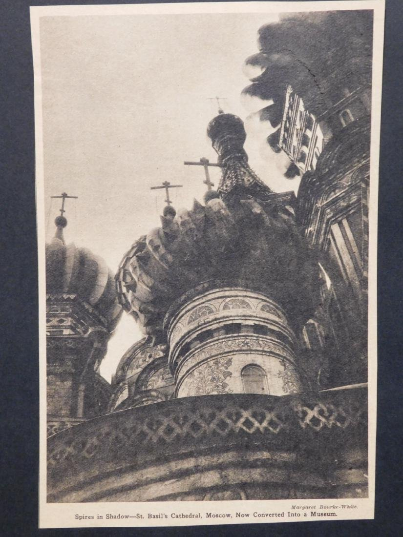 Scrapbook of Russian Images c. 1950 - 4