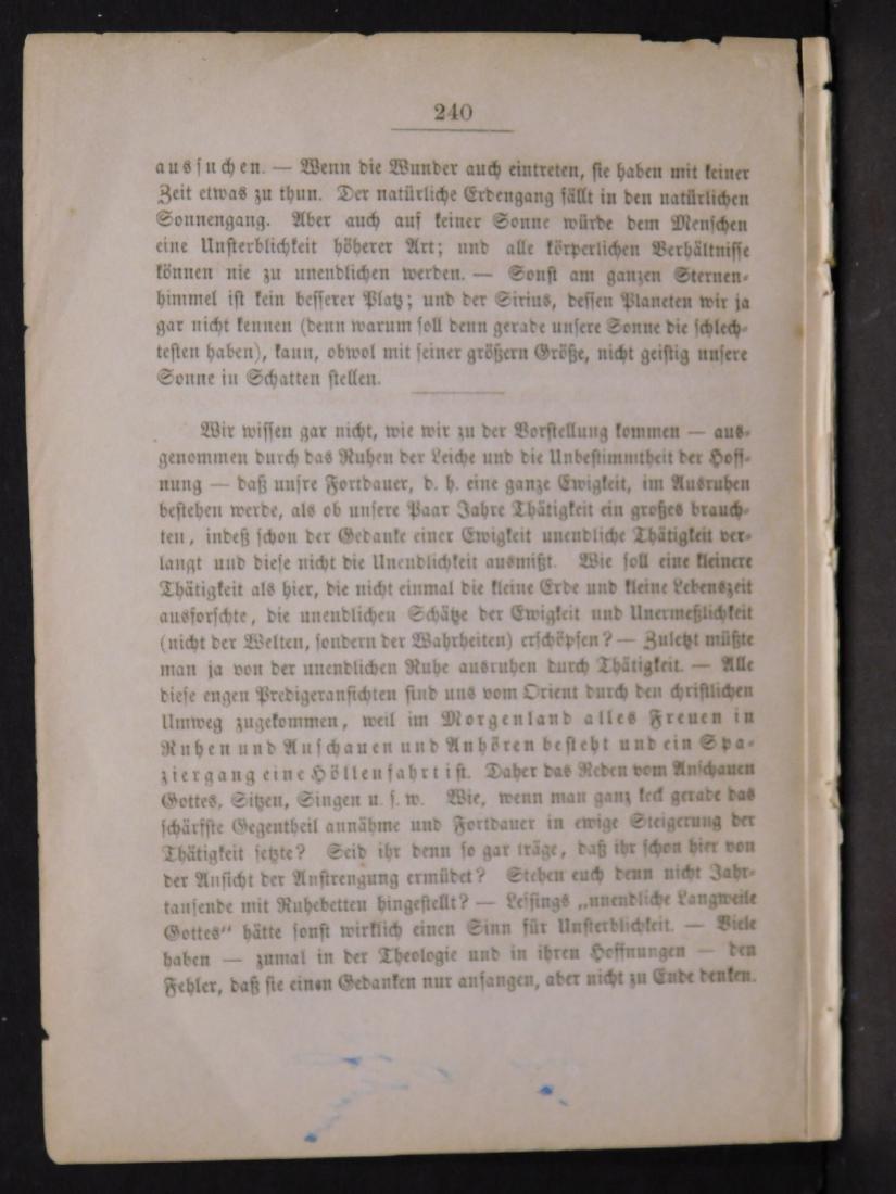 Adolf Hitler Signature - 3