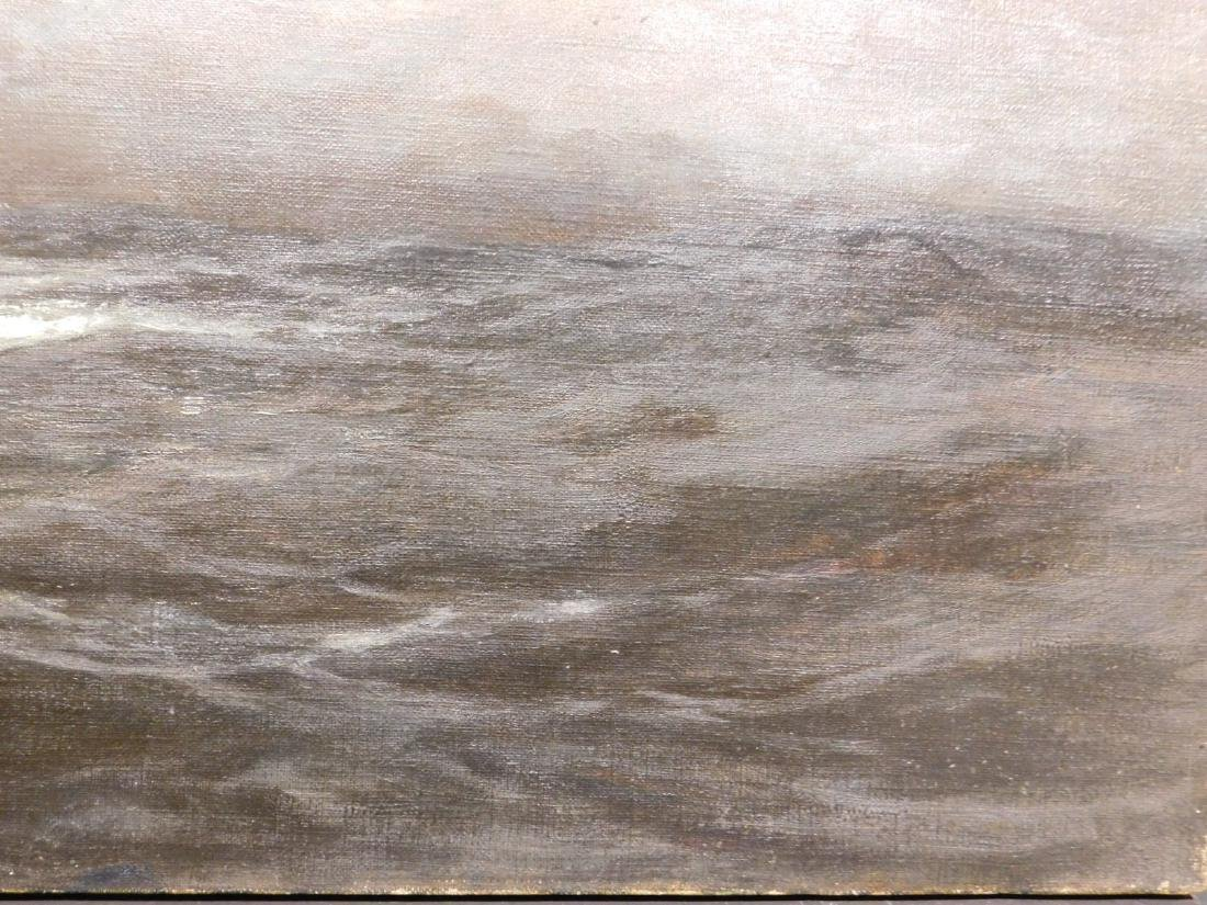 Frank Chester Perry: Seascape - 4