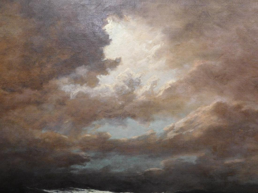 Frank Chester Perry: Seascape - 6