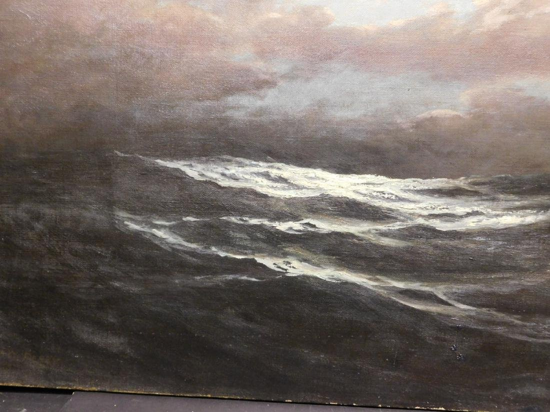 Frank Chester Perry: Seascape - 7