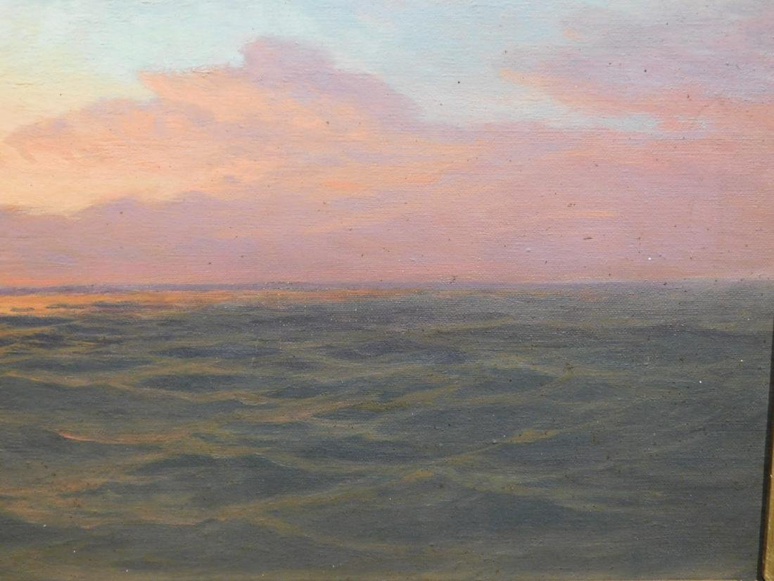 Frank Chester Perry: Seascape - 5