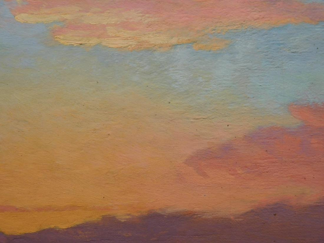Frank Chester Perry: Seascape - 8