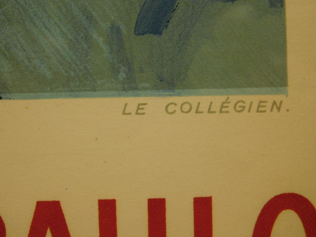 1953 Vincent Van Gogh Exhibition Poster - 6