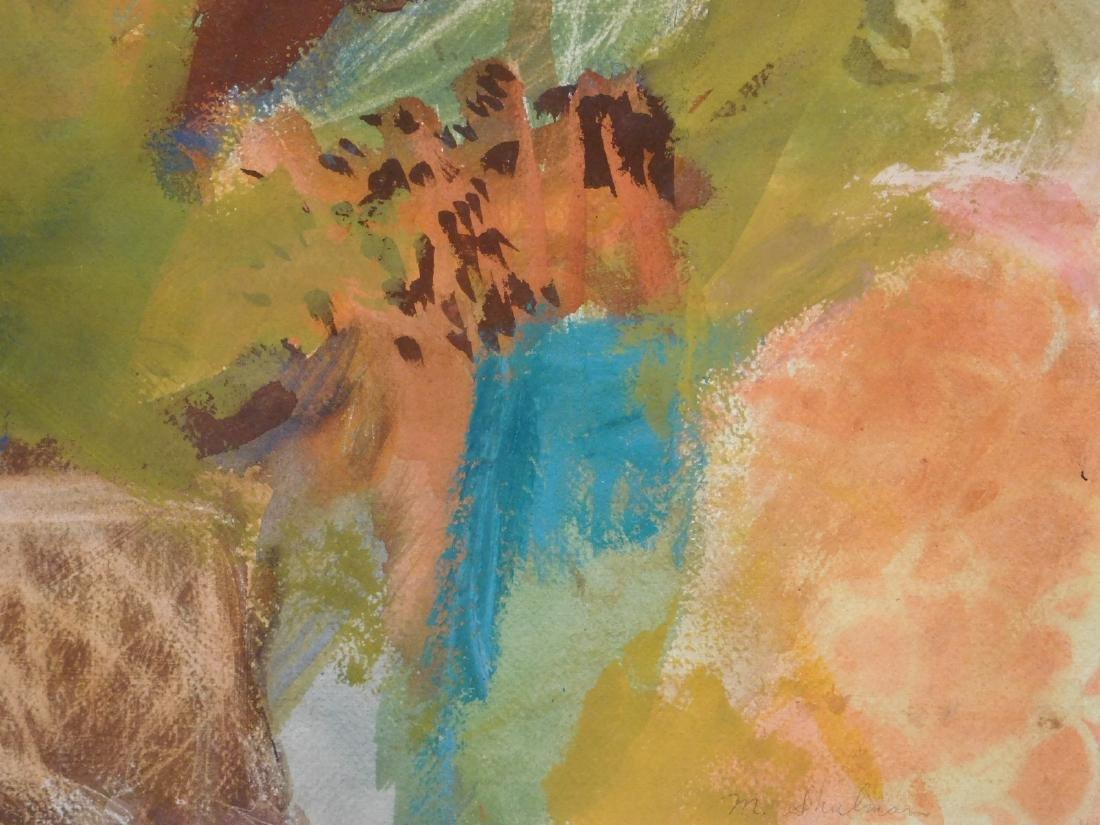 Morris Shulman: Bird - 4