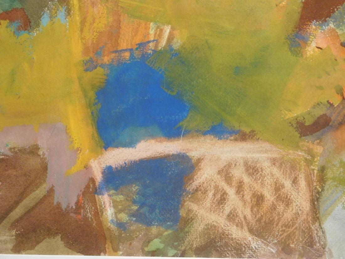 Morris Shulman: Bird - 5