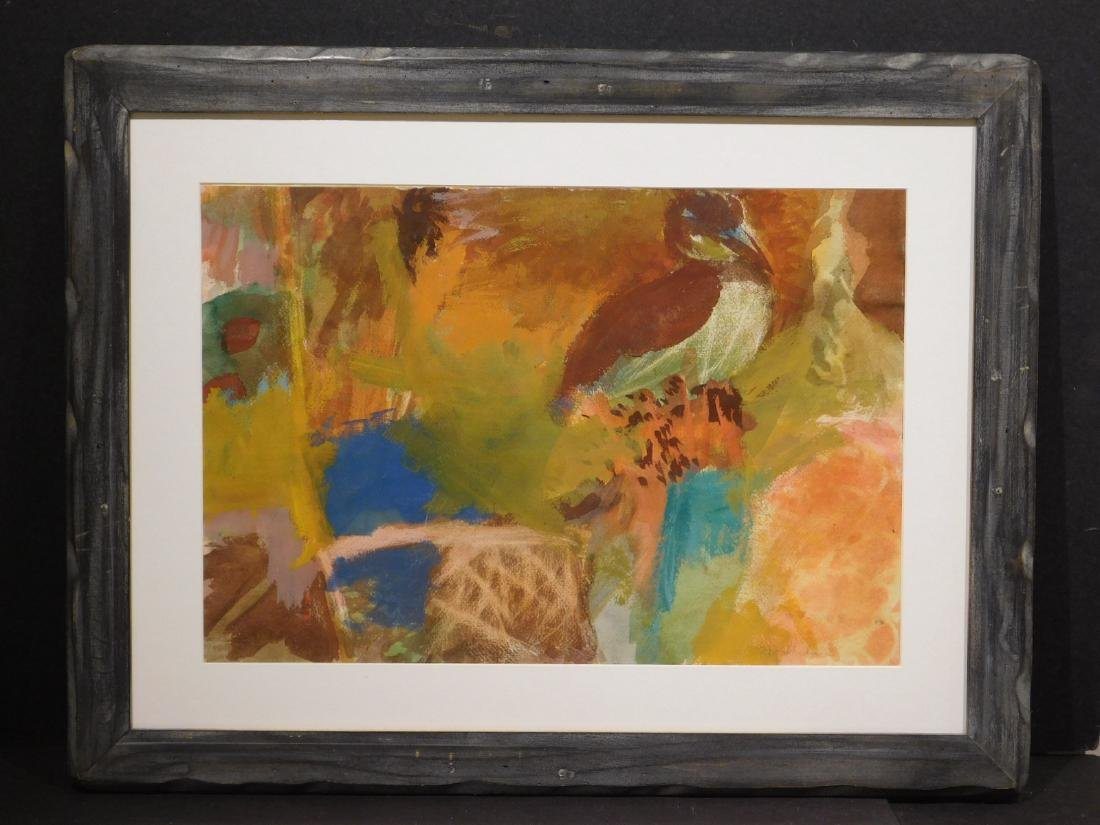 Morris Shulman: Bird - 7