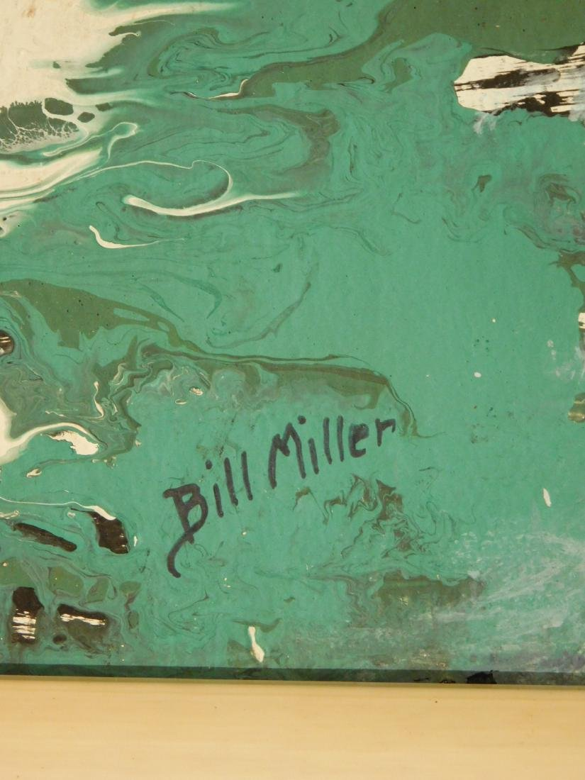 Bill Miller:  Sailboat Racing, Florida - 4