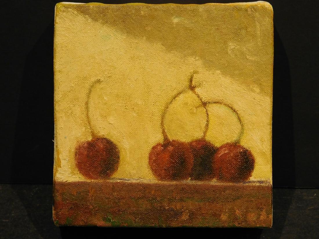Mike Bryce: Cherries