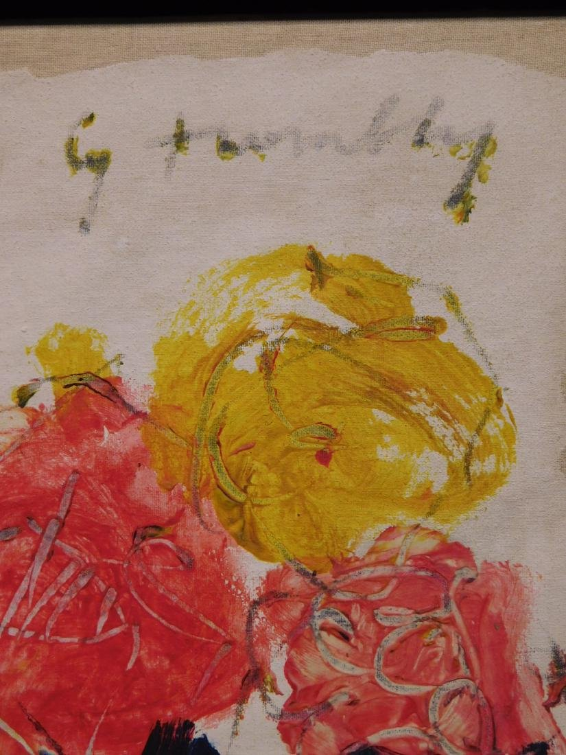 Manner of Cy Twombly: Venus, Mars - 8