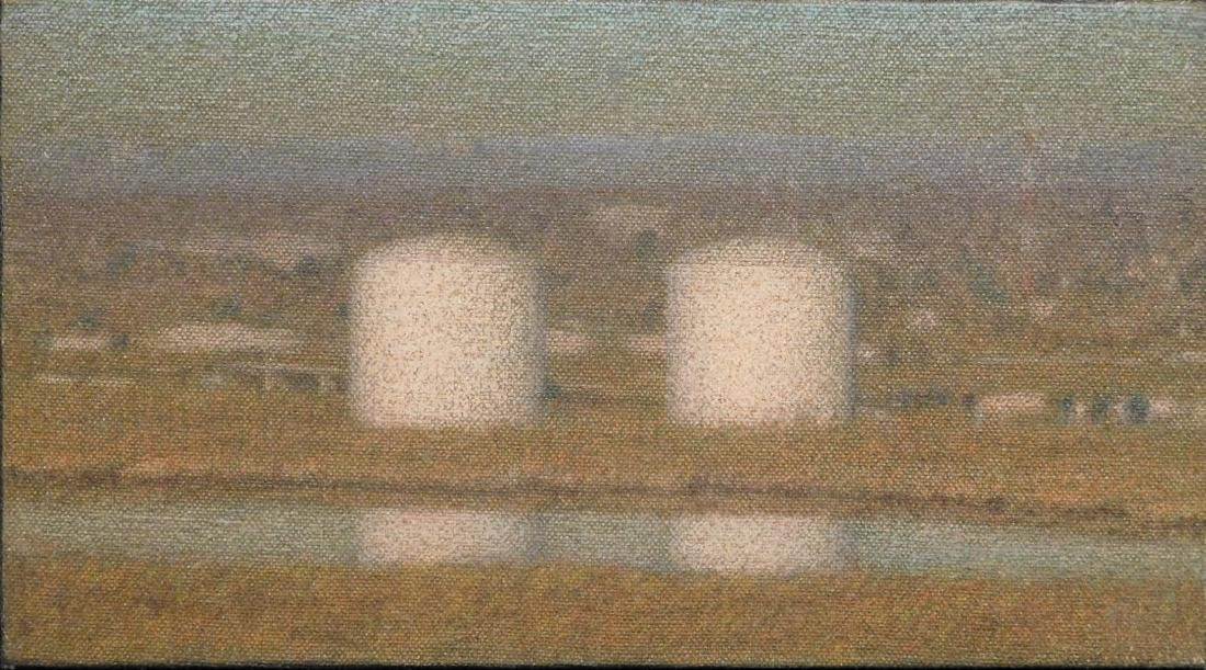 Robert Kogge: Tanks R. S. - 2