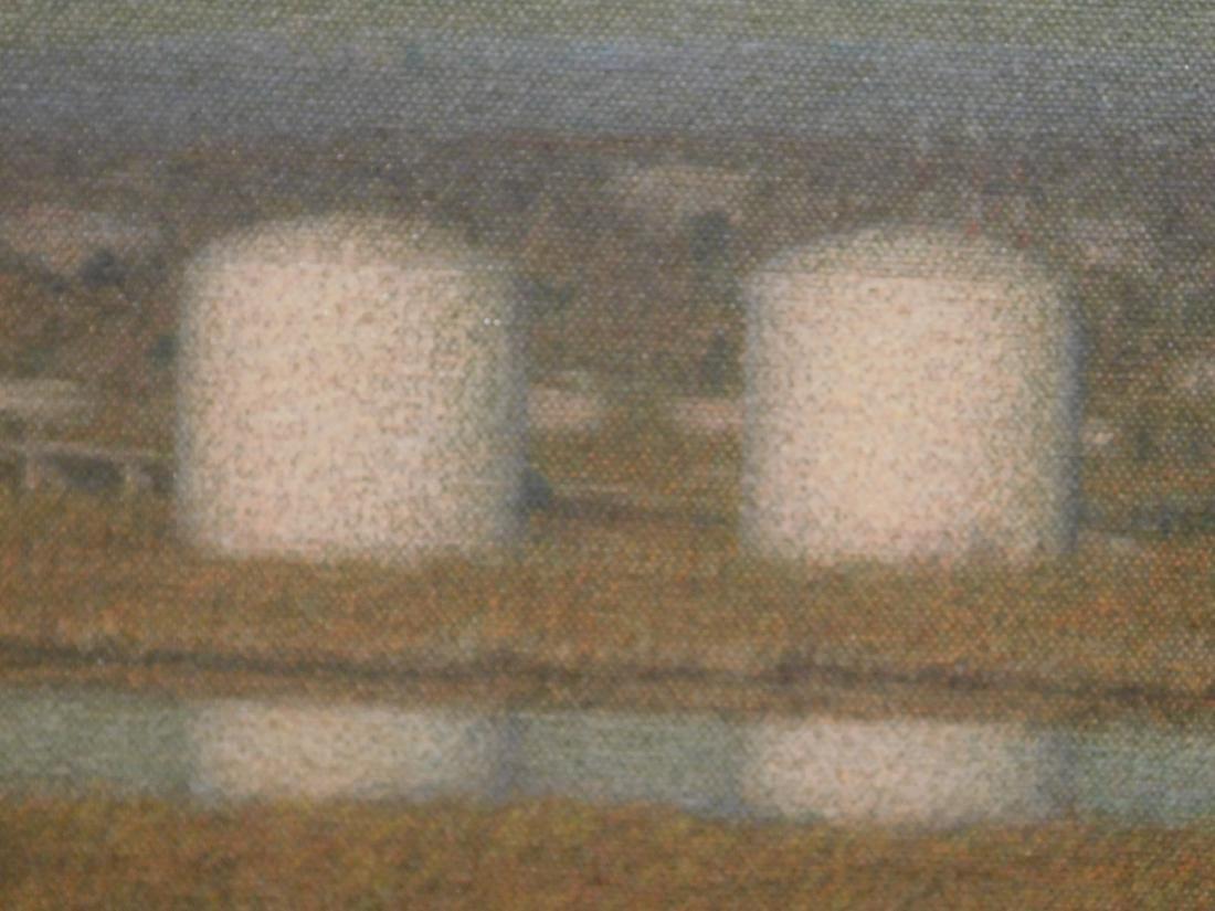 Robert Kogge: Tanks R. S. - 3