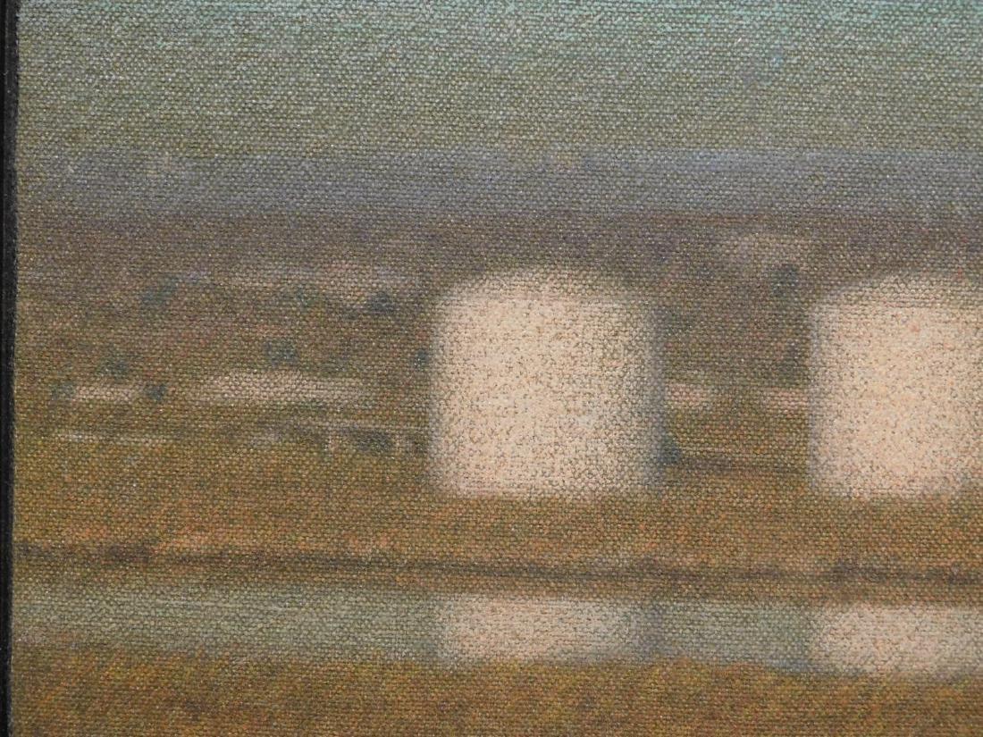 Robert Kogge: Tanks R. S. - 4