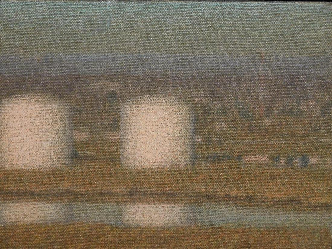 Robert Kogge: Tanks R. S. - 5