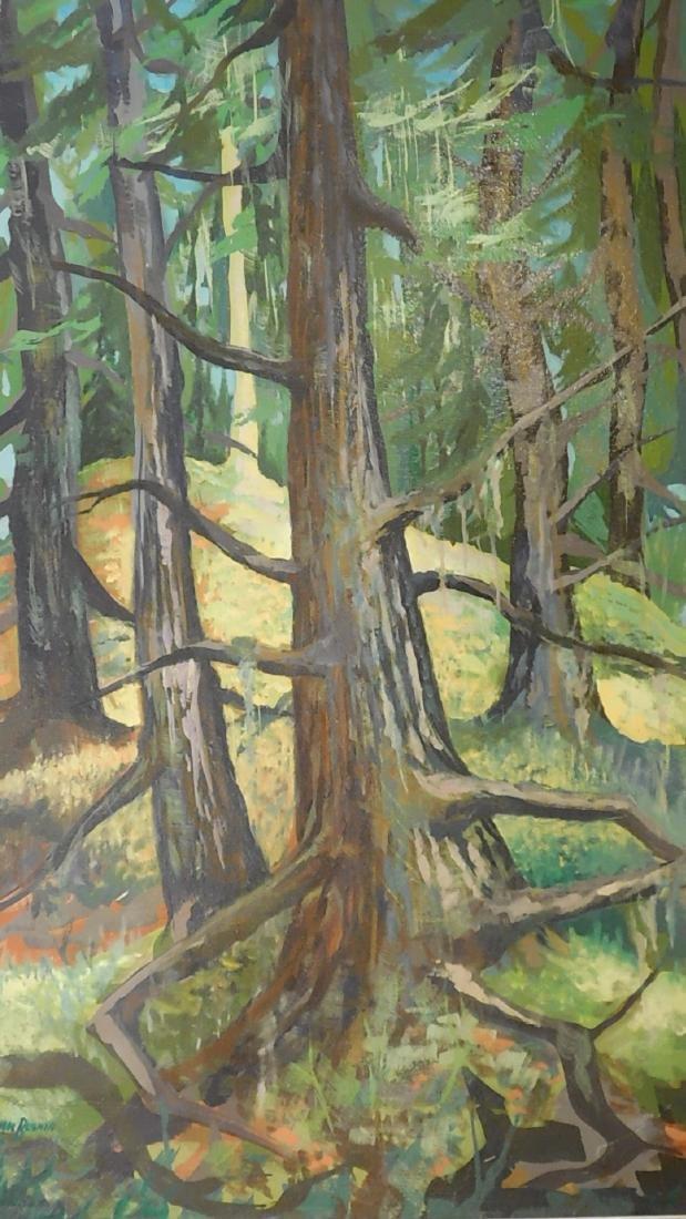 Howard John Besnia: Pine Grove