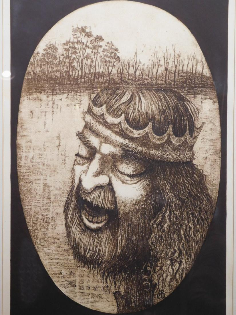 Howard John Besnia: Macbeth