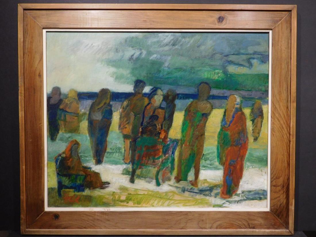 Margaret Held: Indian Summer