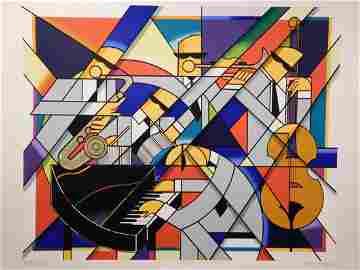 Hector Vega: Midnight Jazz