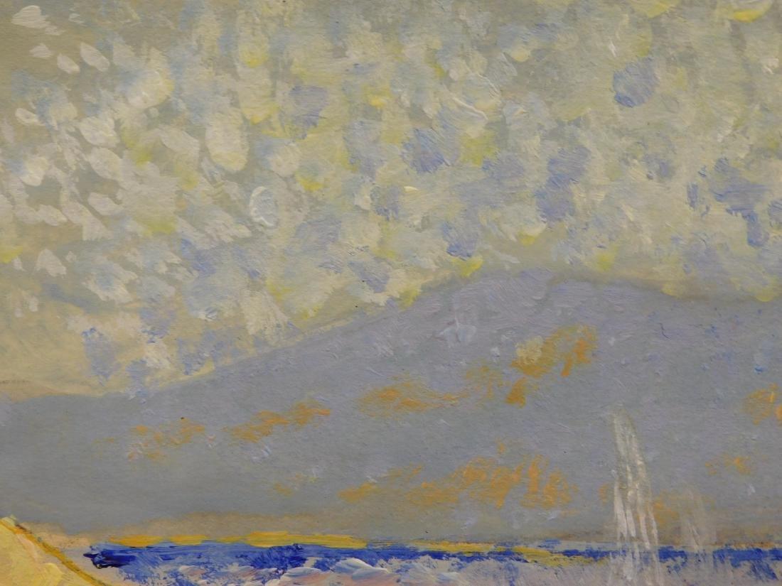 Paul Signac: Pointillist Landscape - 3