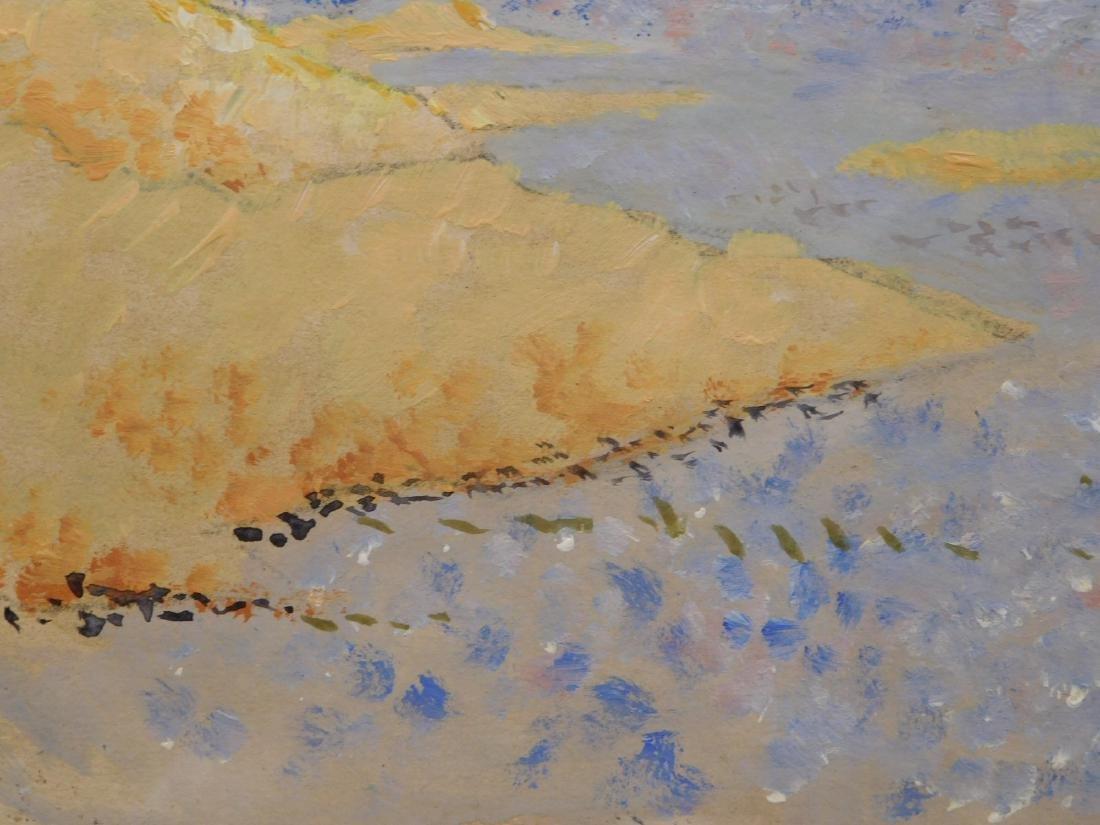 Paul Signac: Pointillist Landscape - 6