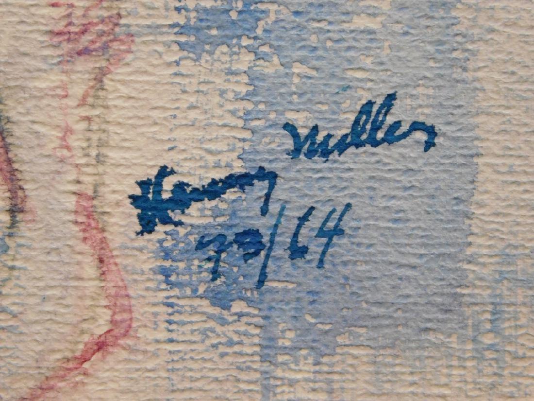 Henry Miller: Female Nude - 3
