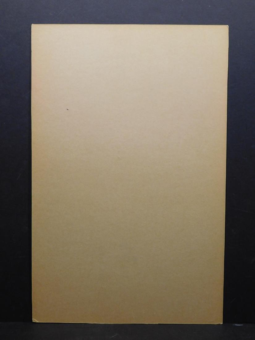 Henry Miller: Female Nude - 4