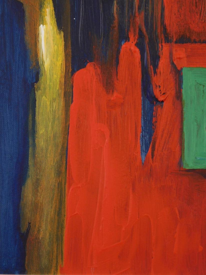 Hans Hofmann: Abstract Painting - 10